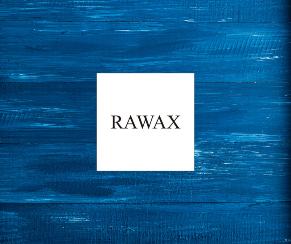 Vinyl from the Rawax family of labels